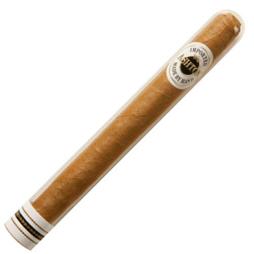 Ashton Crystal No.1 Cigars - 6 1/2 x 44 (Cedar Chest of 10)