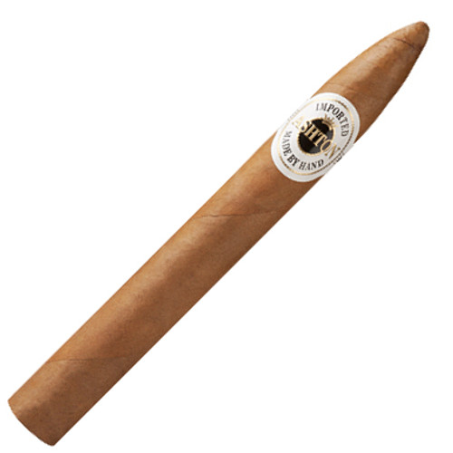 Ashton Sovereign Cigars - 6 3/4 x 55 (Box of 25)