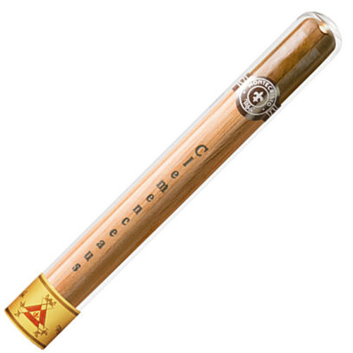 Montecristo Habana 2000 Clemenceaus Cigars - 7.12 x 47 (Box of 10)