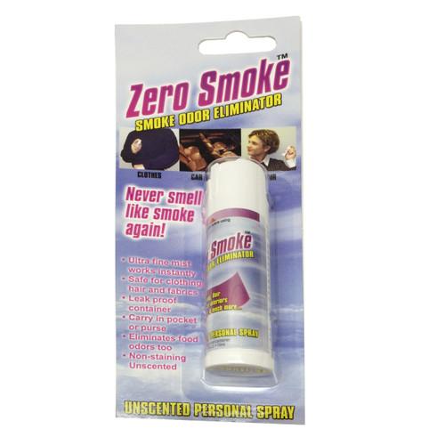 Zero Smoke Odor Eliminator Package .5oz