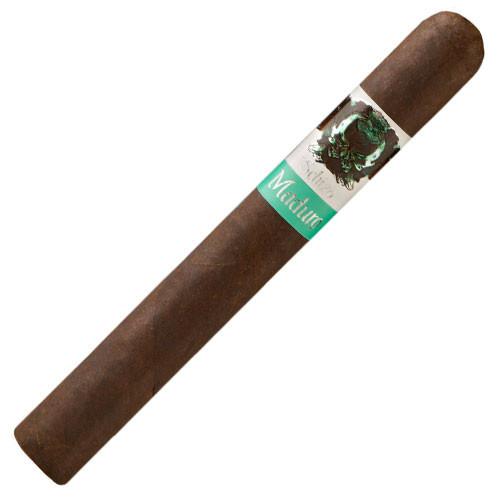 Asylum Schizo 6 X 50 Maduro Cigars - 6 x 50 (Box of 20)