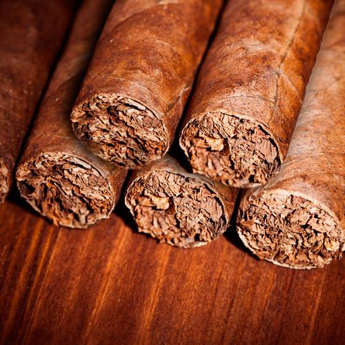 Cigar Samplers CAO Flavours Petite Corona 6-Cigar Sampler Cigars - 4 x 38 (Box of 6)