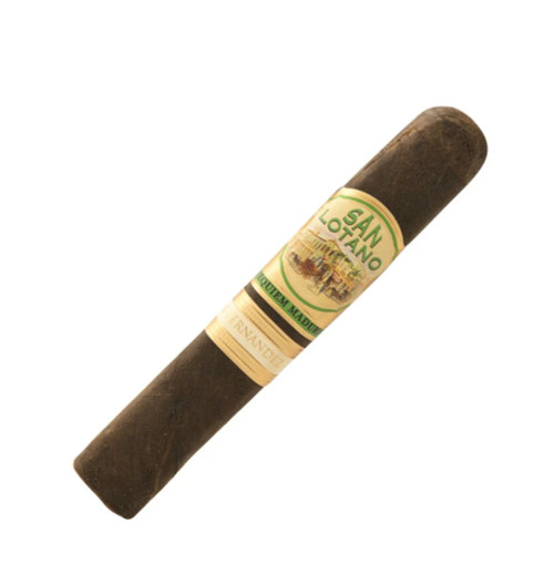 AJ Fernandez San Lotano Maduro Robusto Cigars Single