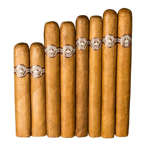 Montecristo 8-Cigar Sampler