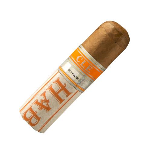 CLE Chaparros Habano Cigars - 4 x 70 (Box of 25)