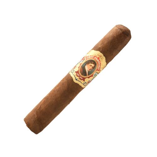Cuban Aristocrat Robusto Maduro Cigars - 5 x 50 (Box of 20)
