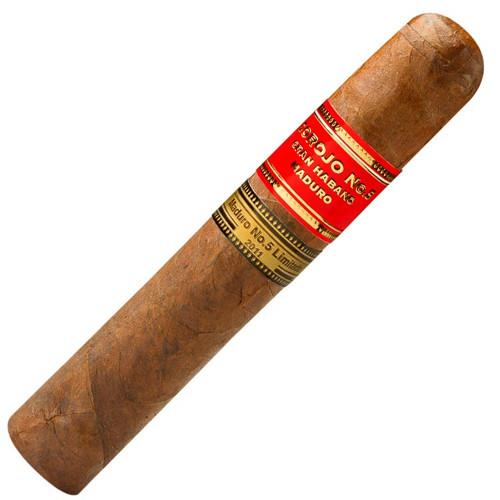 Gran Habano #5 Maduro Czar Cigars - 6 x 66 (Box of 20)