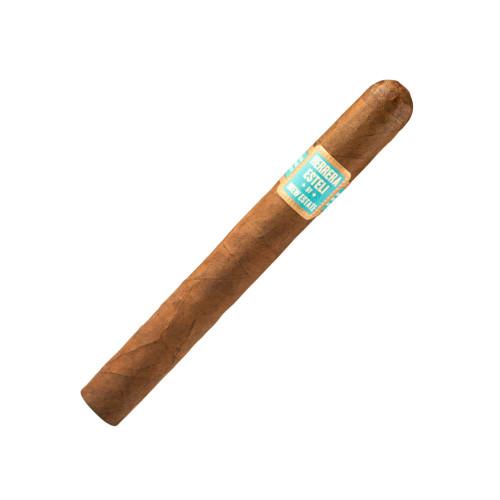 Herrera Esteli Brazilian Maduro Lonsdale Deluxe Cigars - 6 x 44 (Box of 25)