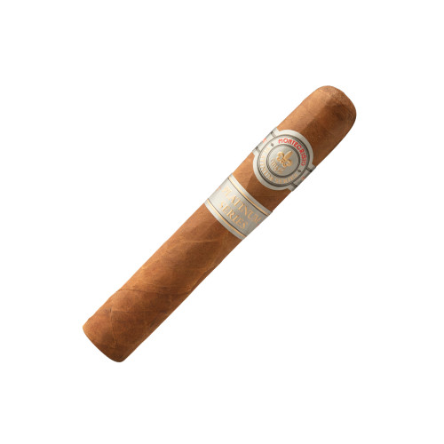 Montecristo Platinum Series Steel LE Rothschild Tube Cigars - 5 x 50 (Box of 15)