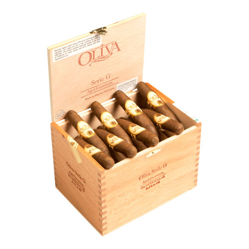 Oliva Serie G Special G Cigars - 3.75 x 48 (Box of 48)