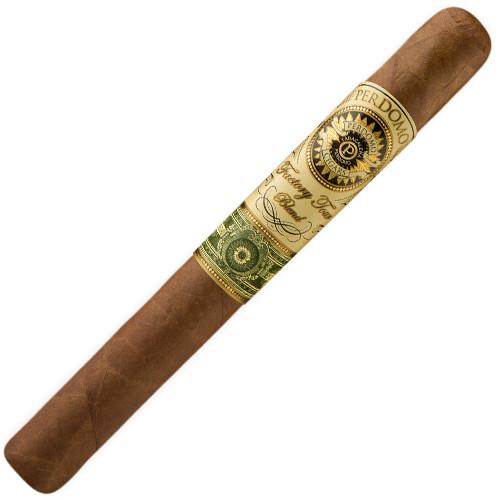 Perdomo Factory Tour Blend Sun Grown Churchill Cigars - 7 x 52 (Box of 24)