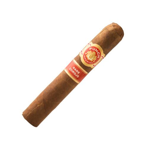 Punch Rare Corojo Gusto Tubo Cigars - 5 x 52 (Box of 20)