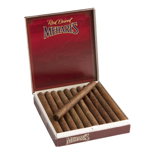 Agio Mehari's Cigarillos Red Orient Cigars - 4 x 23 (20 packs of 10 (200 total))