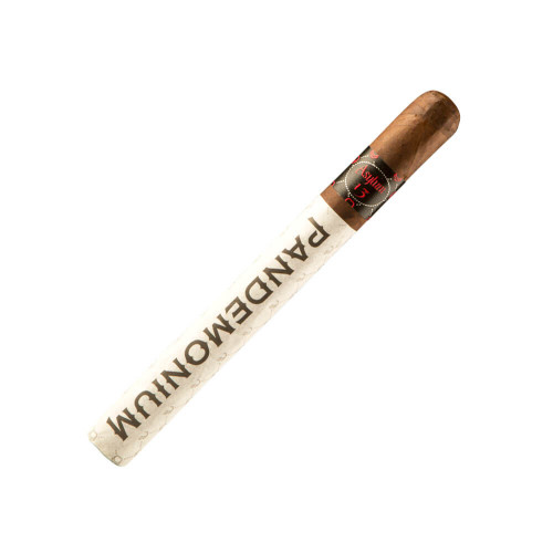 Asylum Pandemonium 8.50 X 60 Cigars - 8.5 x 60 (Bundle of 20)