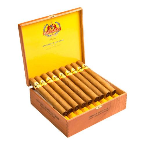 Baccarat Luchadore Tubo Cigars - 6 x 43 (Box of 25)