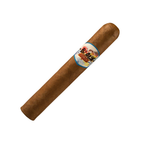 Black Abyss Nicaragua Cerberus Cigars - 6 x 60 (Box of 16)