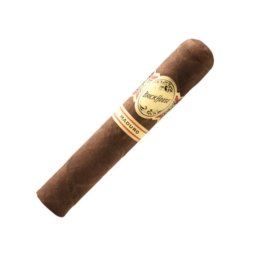 Brick House Maduro Robusto Cigars - 5 x 54 (Box of 25)