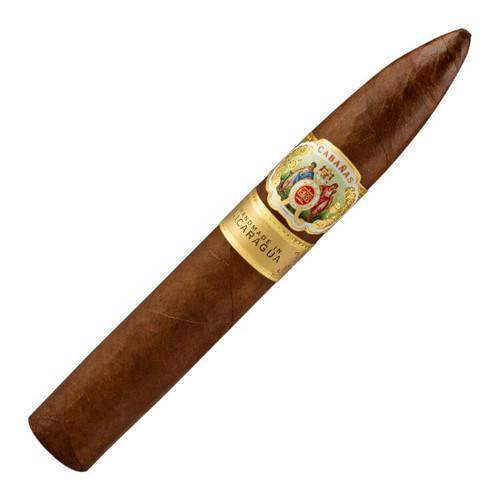 Cabanas Torpedo Cigars - 6.12 x 52 (Box of 20)