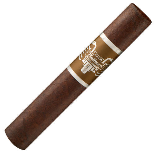CAO Flathead Steel Horse Apehanger Cigars - 5.5 x 58 (Pack of 5)
