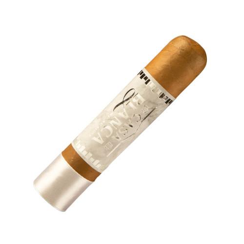 Casa Blanca Nicaragua Half Jeroboam Natural Cigars - 5 x 66 (Box of 10)