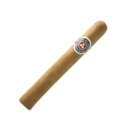 Casa Blanca Reserve Corona Cigars - 5.5 x 44 (Bundle of 20)