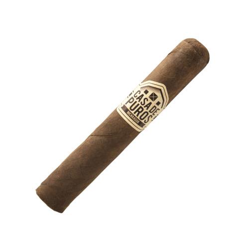 Casa de Puros Robusto Cigars - 5.25 x 54 (Bundle of 20)