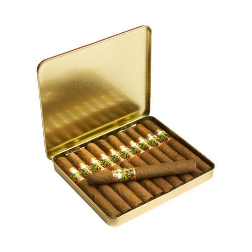 Cibao Cibaitos Cigars - 4.25 x 32 (10 Tins of 10 (100 total))