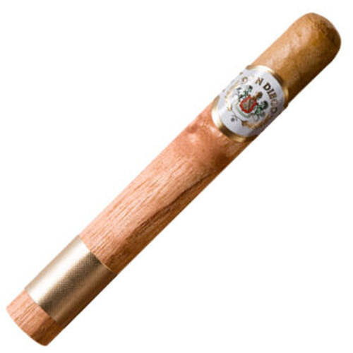 Don Diego Privada No. 2 Cigars - 6 x 50 (Pack of 5)