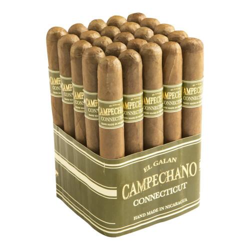 El Galan Campechano Robusto Cigars - 5 x 50 (Bundle of 25)