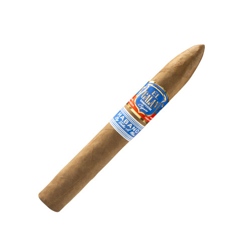 El Galan Campestre Torpedo Cigars - 6.5 x 52 (Bundle of 20)