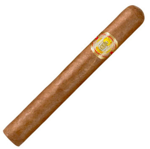 El Rey del Mundo Choix Supreme Cigars - 6.12 x 49 (Pack of 5)
