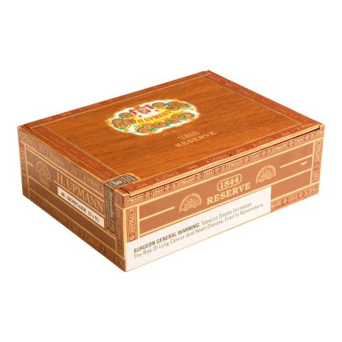 H. Upmann 1844 Reserve Demitasse EMS Cigars - 5.25 x 33 (Box of 60)