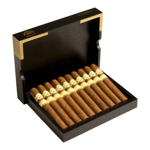 H. Upmann Anejados Toro Cigars - 6 x 52 (Box of 10)