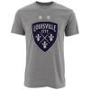 Loucity Football Club Kit Collection Unisex Short Sleeve T-Shirt