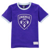Image of product Loucity Youth New Look Ringer T-Shirt