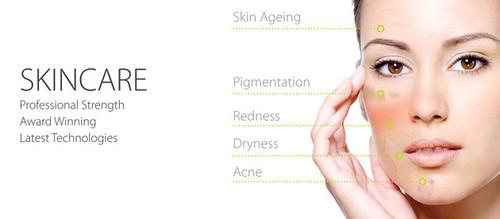 Online Skincare Consultation