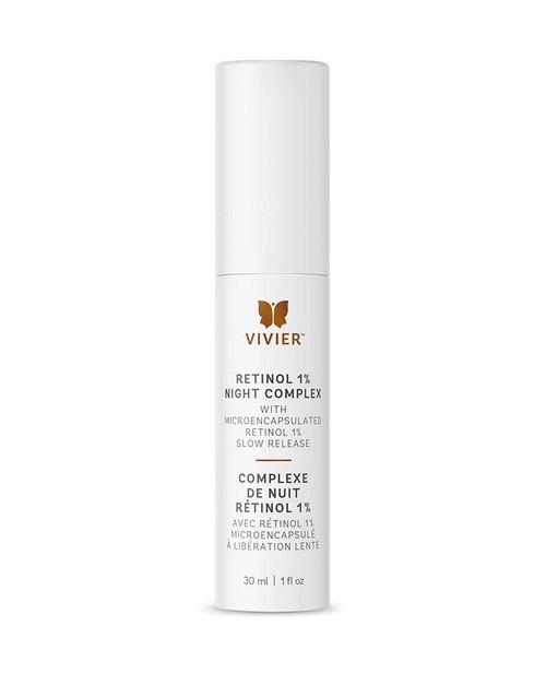 Vivier Retinol 1.0% Night Complex