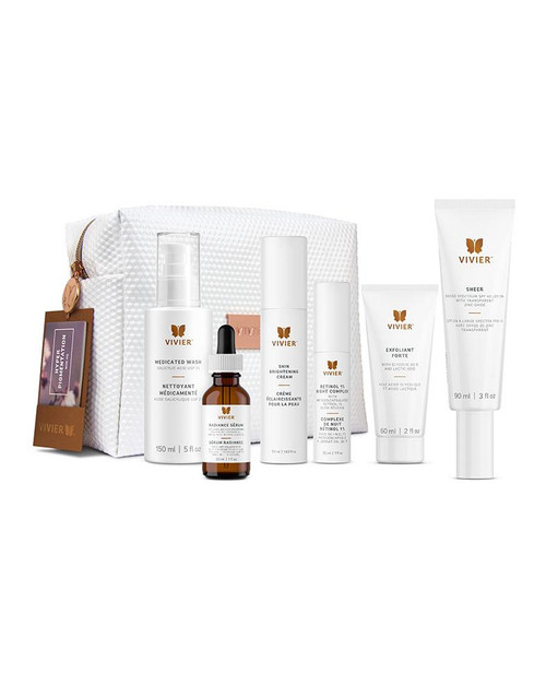 Hyperpigmentation Program Non -HQ