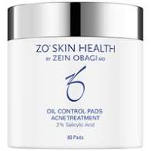 ZO Acne Treatment Pads