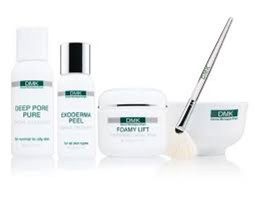 DMK at Home Enzyme Lift and Renew Kit