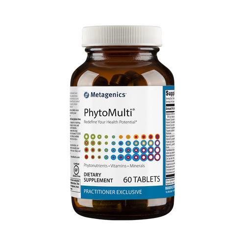 Metagencis Phyto Multi