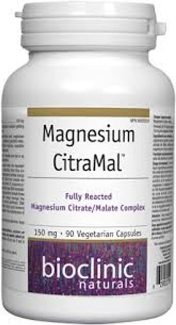 Bioclinic Magnesium CitraMal®