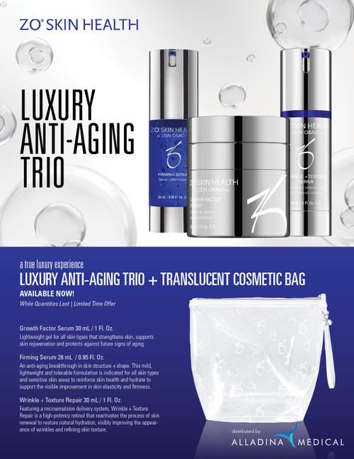 ZO Luxury Anti-Aging Trio
