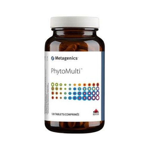 Metagenics PhytoMulti (120 Tablets)