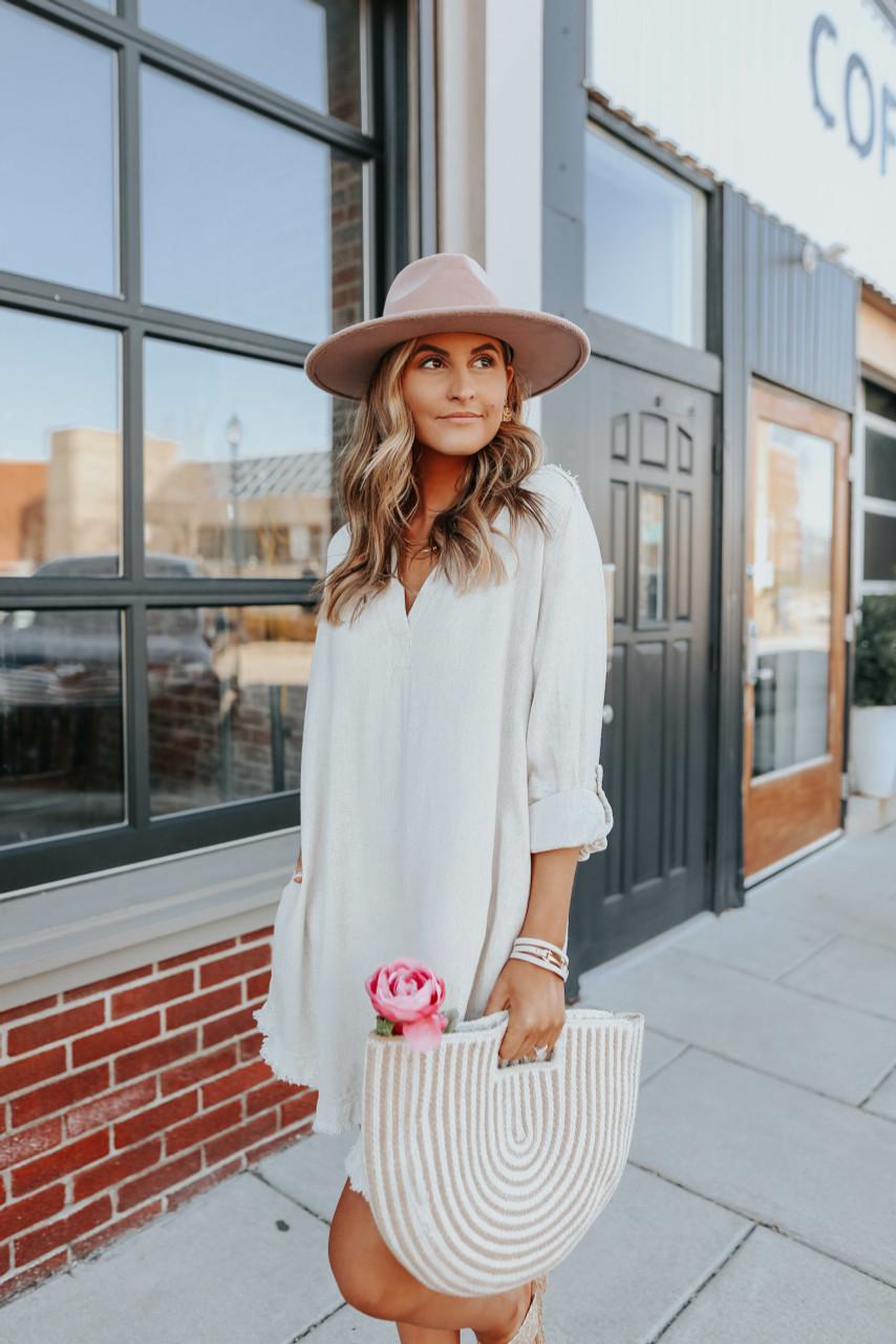 casual linen dresses for summer