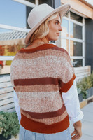 Free People Through the Motions Sweater Vest