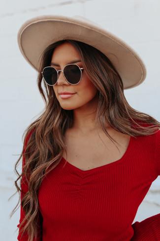 Imagine Round Sunglasses