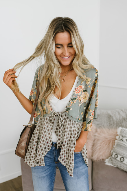 1168519a Boutique Tops | Women's Trends Shipped Free | Magnolia Boutique