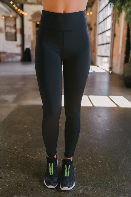 Comune Ceylon Leggings - Black