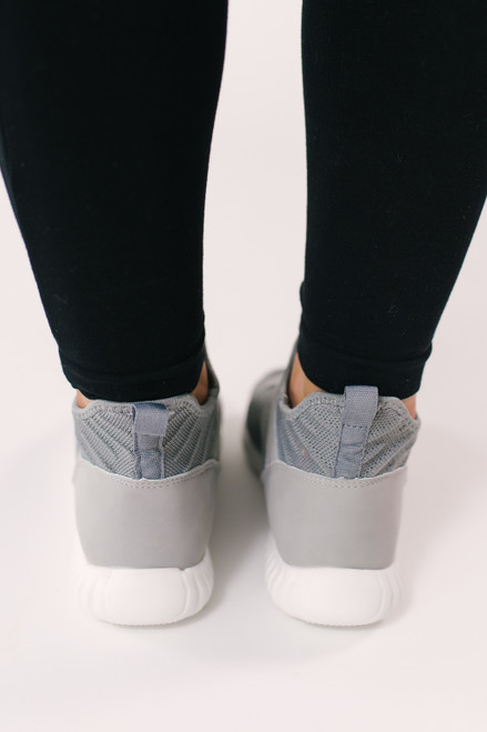 Dirty Laundry Helium Knit Black Sneakers & Reviews Shoes